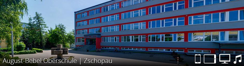 August Bebel Schule Zschopau