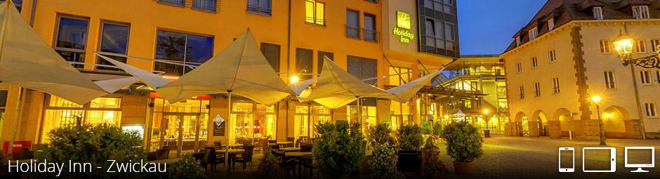 Holiday Inn - Zwickau
