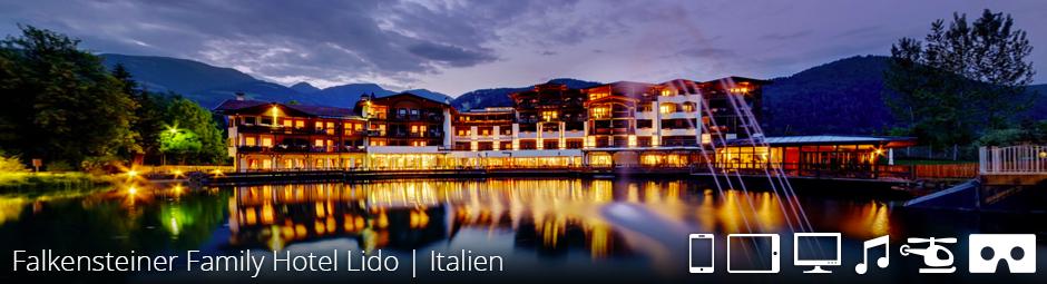 Falkensteiner Family Hotel Lido   Italien