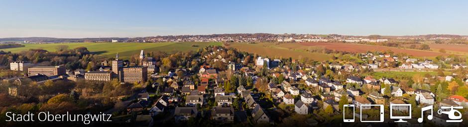 Stadt Oberlungwitz