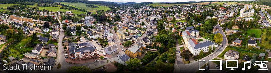 Stadt Thalheim
