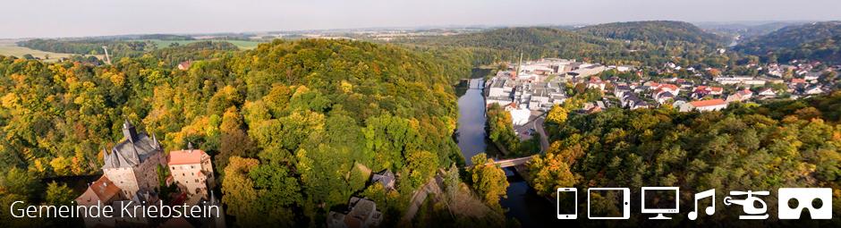 Gemeinde Kriebstein